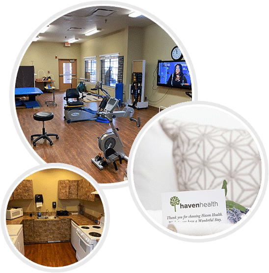 Haven Health Camp Verde Rehabilitation Physical Therapy Facility