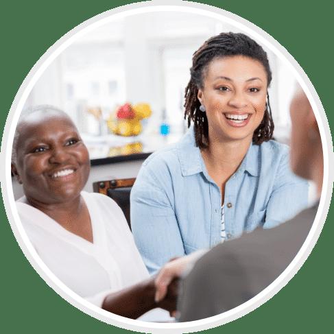 Family Member Interested in Post-Hospital Care